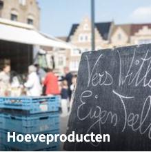 Hoeveproducten in Diksmuide